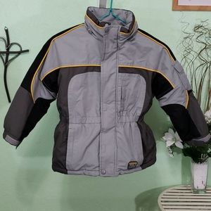 like new! BIG CHILL jacket 4T
